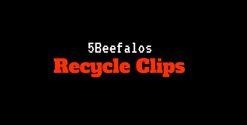 watch 5Beefalos of VES video
